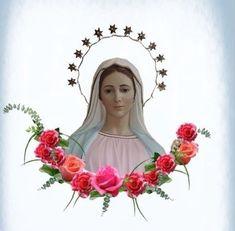 Blessed Mother Mary, Holy Mary, Virgin Mary, Graphic Art, Catholic, Aurora Sleeping Beauty, Faith, Disney Princess, Disney Characters