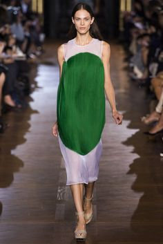 Stella McCartney - Pasarela