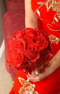 Silk Flower Arrangements Wedding Bouquets And Bridal Bouquets