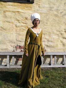 Medieval, Bohemian, Costumes, Bag, Dresses, Style, Fashion, Fashion Styles, Vestidos