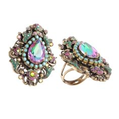 - Michal Negrin  Ring