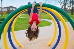 Unplug your kids: Get them off the electronics and playing outdoors