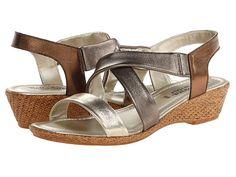 Bella-Vita Ciao Tan Leather - Zappos.com Free Shipping BOTH Ways