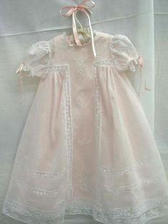 this one takes my breath away  old fashioned baby pattern... a favorite
