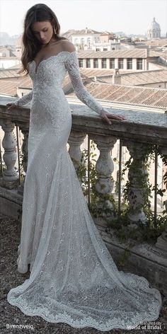 Rome Collection : Birenzweig 2016 Wedding Dresses