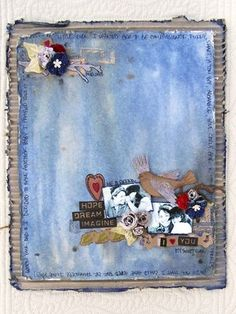 Great new die sets, lend themselves well to mixed media pieces! http://tiny.cc/SB-PreOrder ~~ See Designer Donna's ideas with 4 different die sets here: http://tiny.cc/SB6-Donna