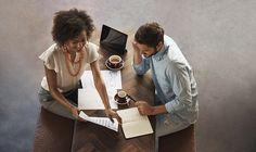 5 Tips pour réussir un entretien informel