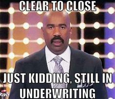 Clear to Close with Steve Harvey