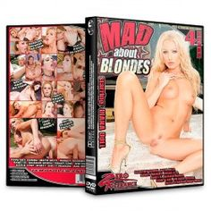 MAD ABOUT BLONDES (4)