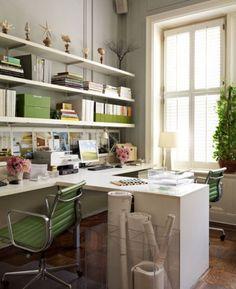 Interior Designers BestKept Shopping SecretsOffice makeover