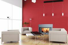 Pivot Stove & Heating Company - Hydronic Wood Boilers - Sophel 30