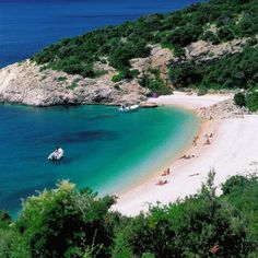 Cres,Croatia. Somewhere I would LOvE to visit some day in my next life. Because it wont happen in this life
