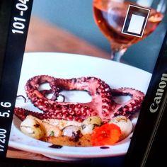 Voltando à fotografia de gastronomia depois de alguns meses...