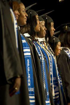 2012 Graduates of Spelman College
