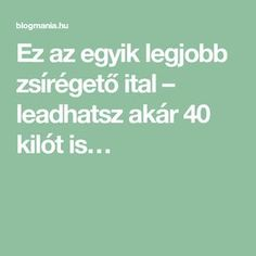 Ez az egyik legjobb zsírégető ital – leadhatsz akár 40 kilót is… Kids Scrapbook, Nalu, Way Of Life, Good Food, Food And Drink, Health Fitness, Weight Loss, Beauty, Amazon