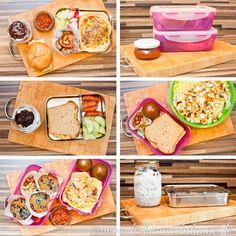 Lunchbox-Rückblick #5 | lecker macht laune
