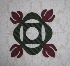 TatteredGarden Quilting: The Chester County Criswell Quilt