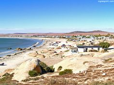 Paternoster, Western Cape, South Africa.    From the Sure Travel blog: Romantic destinations in South Africa  blog.suretravel.co.za