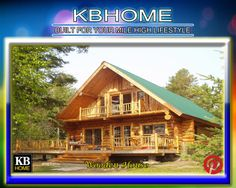 KBhomes Wooden House #KBhomes