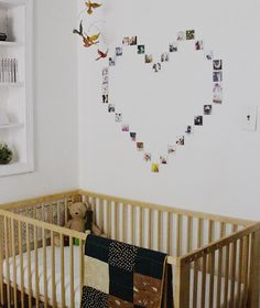 So cute! Doesn't even have to be for a kids room