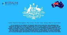 Australian online academic writing agencies