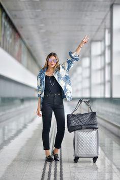 Aeroporto - Thássia Naves