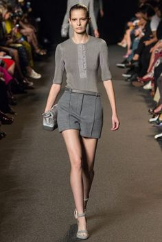 Alexander Wang Spring/Summer 2015 Ready-To-Wear Collection | British Vogue