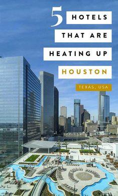 Houston Texas is one