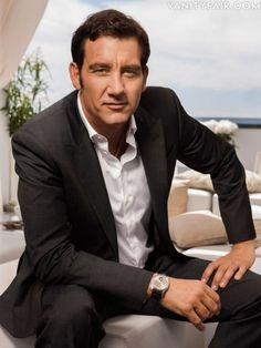 As we say good-bye to the lapping wakes and scalding sands of Cannes, look back on the brightest stars of the film festival, as captured by our lensman Fabrice Dall'Anese. Clive Owen, Bright Stars, Nicole Kidman, Cannes Film Festival, Vanity Fair, Actors & Actresses, Beautiful People, Handsome, Hollywood