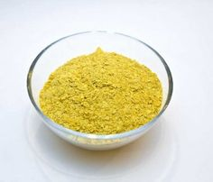 Health Foods Demystified! Part 2 of 4: Nutritional Yeast.