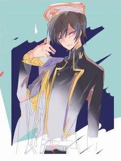 World Code Geass