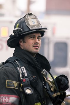 REPIN if you can't get enough of Severide! #ChicagoFire