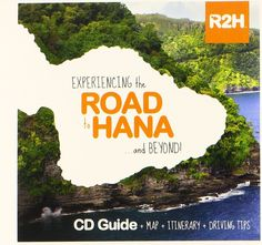 road to hana cd