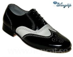 Aris Allen men's spectator wingtip swing & ballroom dance shoes are 100% handmade from high quality leather.