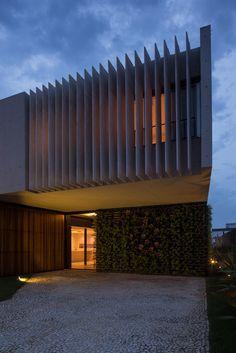Galeria de Casa Enseada / Arquitetura Nacional - 23