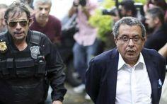 Brasil, Sérgio Moro manda soltar publicitário João Santana