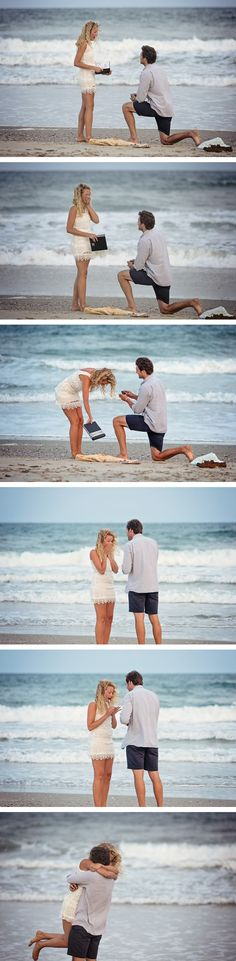 Priceless proposal video.