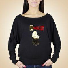 Bluzka damska Graphic Sweatshirt, Sweatshirts, Sweaters, Fashion, Moda, Fashion Styles, Trainers, Fasion, Sweater
