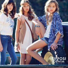 New In - Girl Collection - February Lookbook shop now: http://www.tiffosi.com/novo/menina.html  #tiffosi #tiffosikids #newin #newcollection #girl #kids #spring
