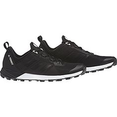 ca49e6ea833ca Introducing Adidas Outdoor 2017 Mens Terrex Agravic Speed Running Shoes  BB1955 BlackBlackWhite 13. Great Product