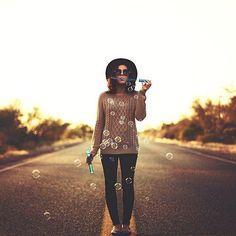 | retrato | retratos femininos | ensaio feminino | ensaio externo | fotografia | ensaio fotográfico | fotógrafa | mulher | book | girl | senior | shooting | photography | photo | photograph | nature | bubbles