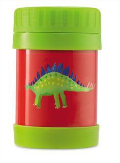 Stegosaurus Food Jar