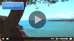 Vidéo d'information touristique sur la ville de Mazarrón : informations de voyage, histoire, carte et lieux d'intérêt pour vos vacances à Mazarrón.