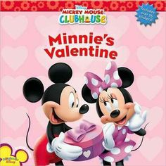 Disney Mickey Mouse Clubhouse, Minnie's Valentine at Target #ValentinesDay