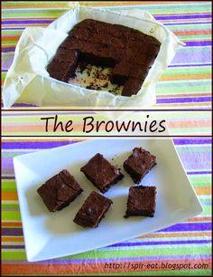 spirEat: Una certezza nella vita: i Brownies!