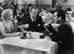 The Roaring Twenties (1939):: James Cagney, Eddie Bartlett Priscilla Lane, Jean Sherman Humphrey Bogart, George Hally Gladys George, Panama Smith