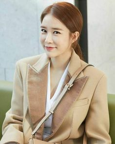 Korean Actresses, Korean Actors, Actors & Actresses, Wedding Bible, Yoo In Na, Korean Drama Quotes, My Love From The Star, Ideal Beauty, Happy B Day