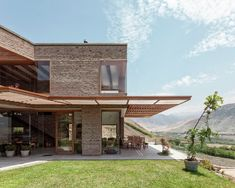 Gallery - House in Azpitia / Estudio Rafael Freyre - 6