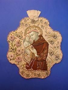 St. Fances detente