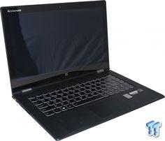 Lenovo Yoga 2 Pro Ultrabook Review